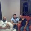Hashim Amla & Ashwell Prince