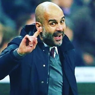 Is PEP the right man for CITEH. Will he make a difference. It has been said of PEP that he always inherits good players. How Good is PEP. Let the readers have a say