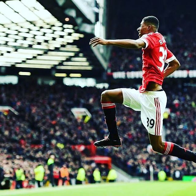 Man United 3 Arsenal 2. Rashford bags 2. Arsenal Looked lethargic. your thoughts on the game?