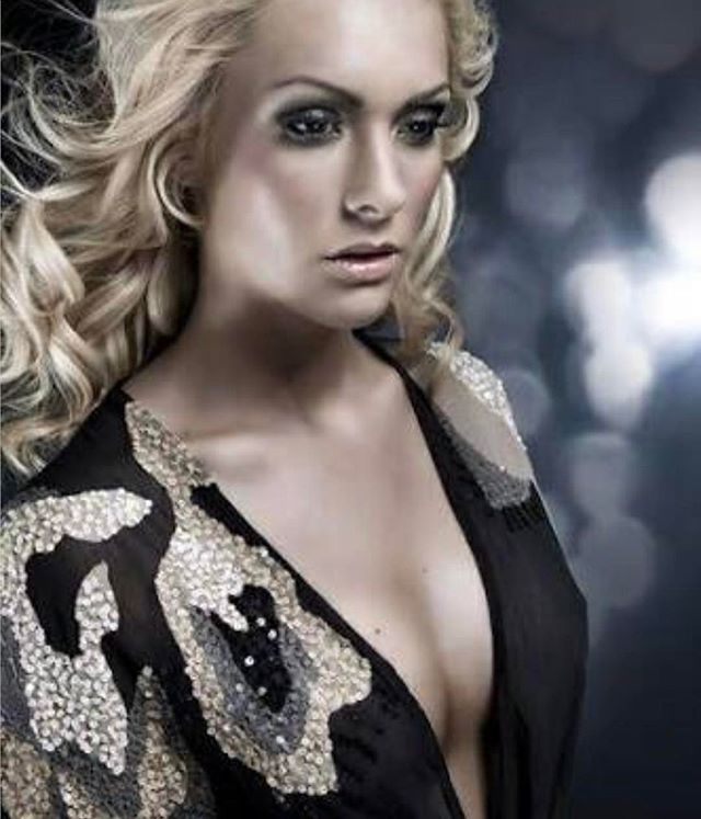 WAG OF THE WEEK - Alexanda Ivastoddir, the WAG of Swanseas Gulfi Sigaardson