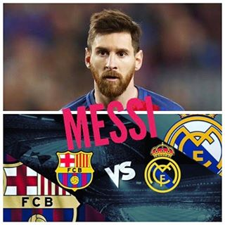 Lio Messi . Great El Classico. Barsa triumph. Your thoughts on the Game ?
