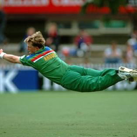 And Jonty Rhodes has demolished the stumps. After school and madressah every lity was running and diving the stumps Down. What a moment and What a Throwback. As UBG says Areh Wah Watta Thing