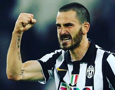 "Grazi Bonucci. Soldato. Like Del Piero said ""I Thought this is a joke"". Bonucci to Milan. Well that's life and that's Football. Sad day as a Juventino"