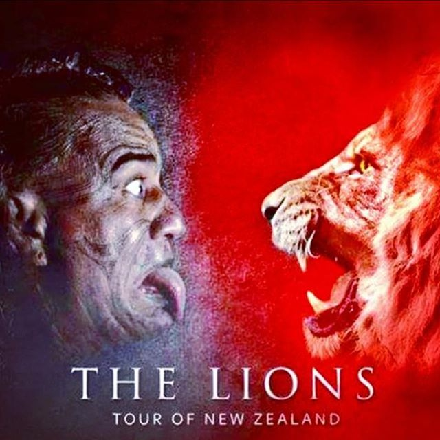 Lions and All Blacks Draw. Whatta game of Rugby. What a series. Thought would have been an All Black penalty in the end. What did you think of the game and Series