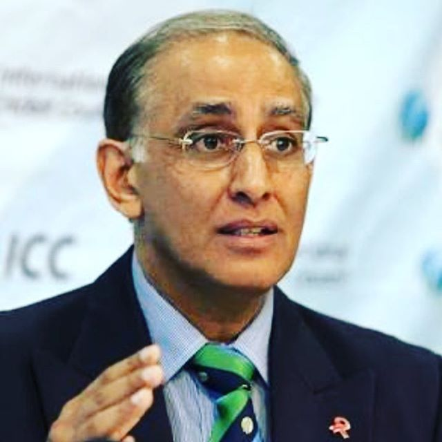 CSA CEO Haroon Lorgat Resigns. Your thoughts?