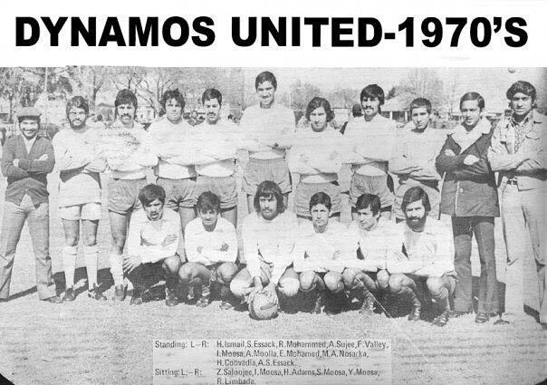 Dynamos in the 1970's  @banjo_hbc