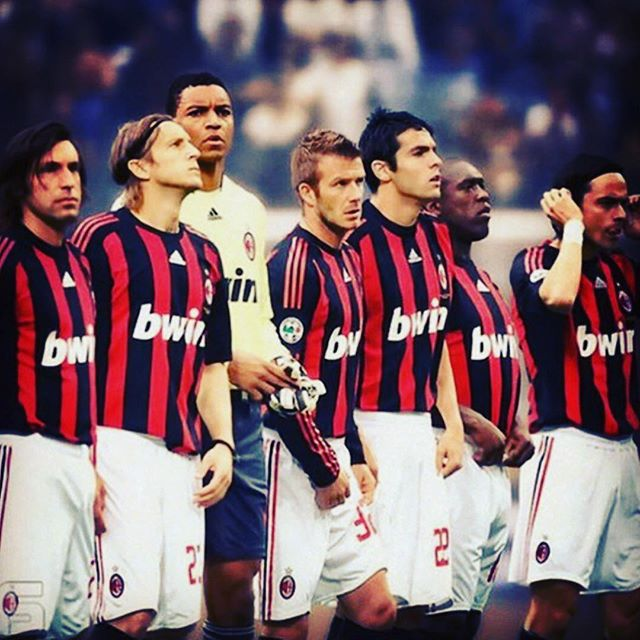 Once Upon a Time in Milan