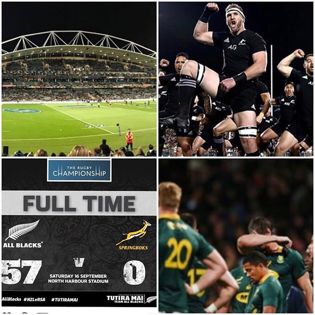 We got thumped by the All Blacks. Do you agree the All Blacks are in a different Classssss