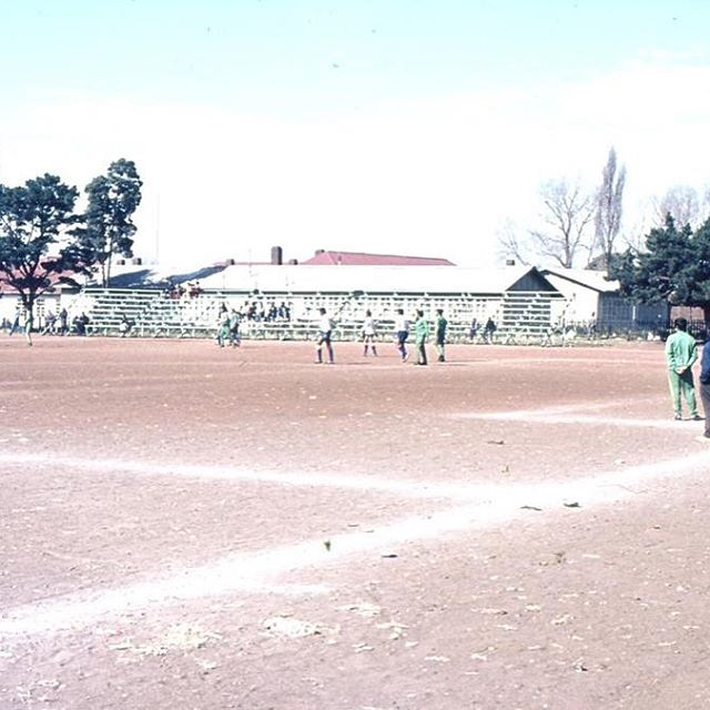 Queenspark Ground. What memory do you have of this famous Ground?   -------------------------------------------- 0018LegendsProject- An online portal about Community sportsmen/women,places,Legends and Tributes etc. if you have anything to contribute inbox @swoosh0018 or @banjo_hbc.