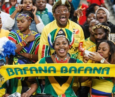 Bafana Bafana 0 Senegal  2 We fail to qualify for Russia 2018. Some were optimistic some were not. How do you feel?