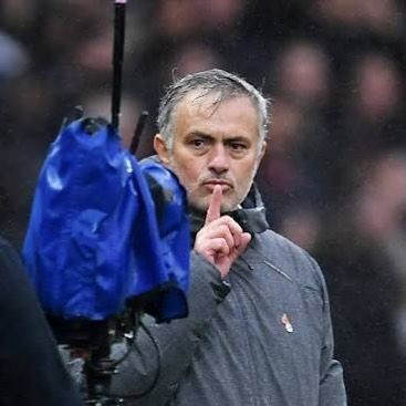 Is Mourinho a Top Quality Gaffer? I remember Mike Gani saying it's a matter of time before he starts his tantrums. How good is Jose?