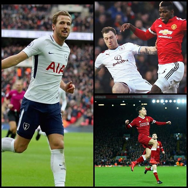 Great Day of Footie.Liverpool thump Swansea, The MANCS draw and Harry Kane bags a second hatrick. What are your thoughts on the UTD and Liverpool Games