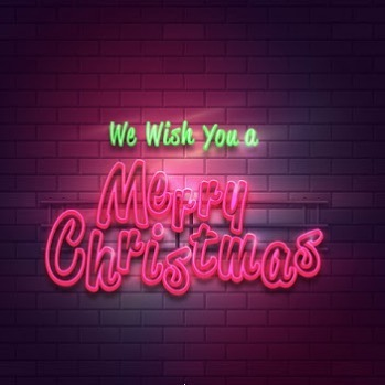 Merry Christmas to all our readers celebrating
