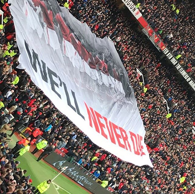 Man Utd vs Huddersfield. All the action and the Sanchez Penalty from F.R.A. (Fergies Red Army) cuzzies from the . Scroll