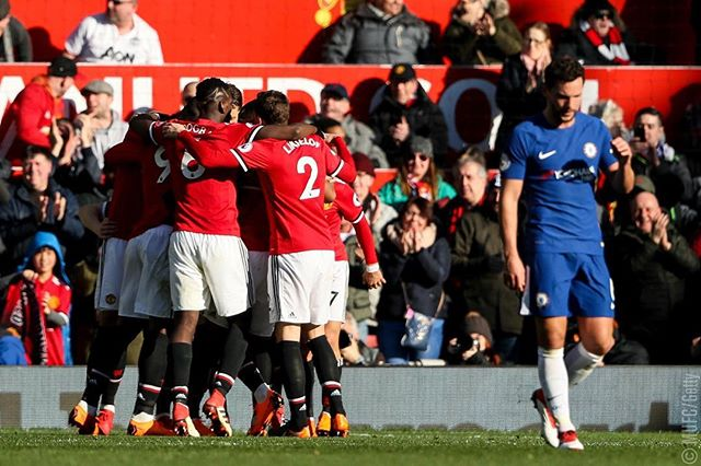 MANCS 2 Chelsea 1. How was the game