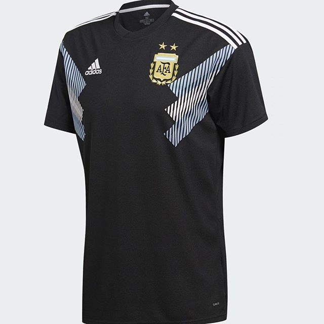 Argentina Away kit 2018. Your Thoughts?