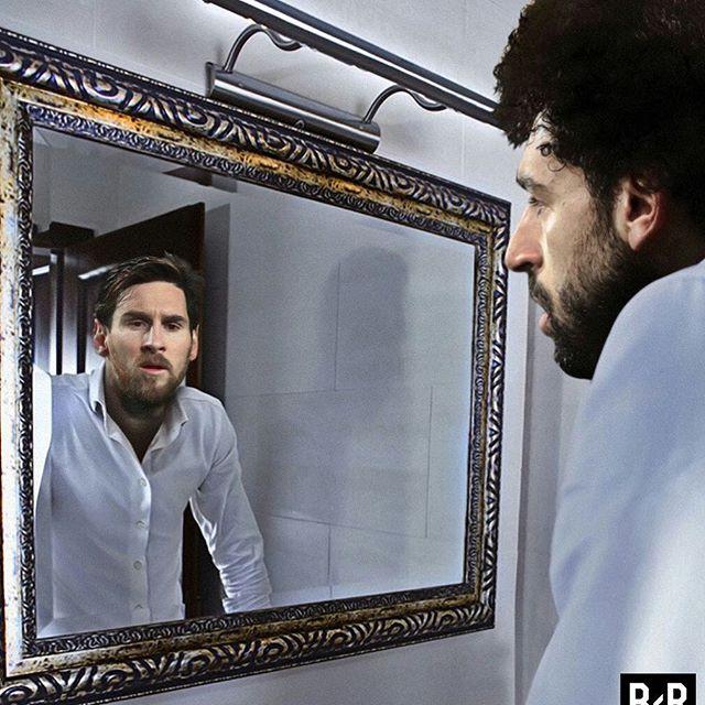 Mo Salaaaaaaaaaaa La la la la laaaaaaaa la la. Liverpool thumped Watford. Just how good is Mo Salah