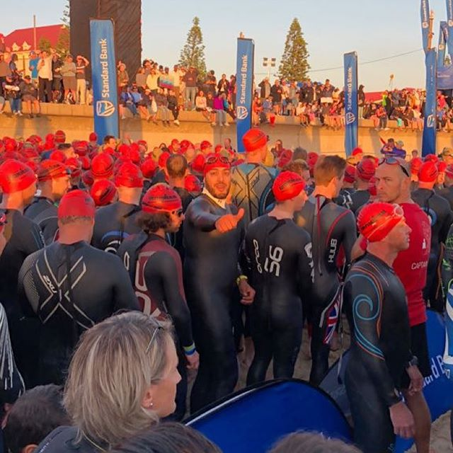 IRONMAN SA 2018. Well Done to all the Triathletes and the Fans. It was a Fantastic day. If you participated in IRONMAN SA 2018. How was it? All the pics and action on www.swoosh0018.com