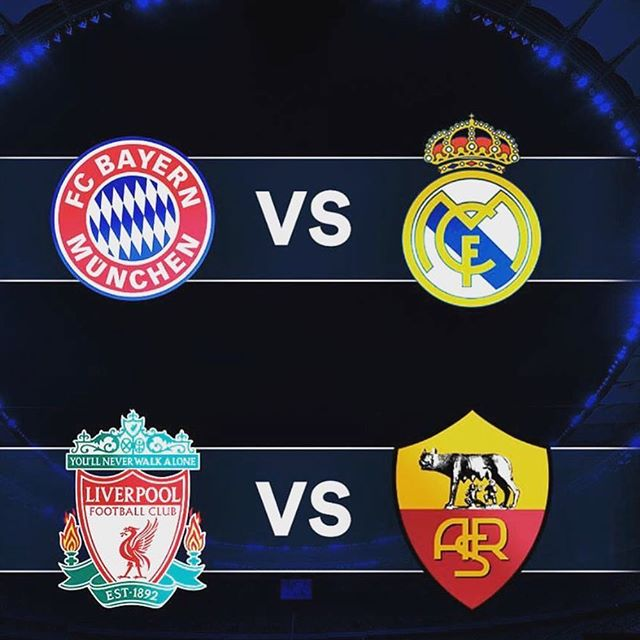 Your Thoughts on the Draw ?