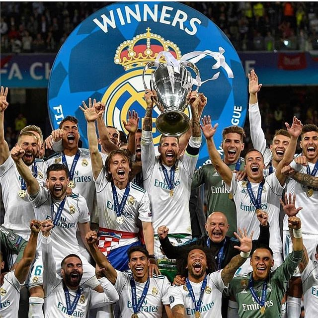 Moment 4. Congratulations to Real Madrid. Champions 3 times in a Row. Liverpool had to play flawless football. Bad Luck with the injury. And You can't feel sorry for Karius.You can't make those mistakes at that Level. He sold us. That's how it goes and That's football. From what I hear Salah will be out of the World Cup. Will be a huge blow not to see him at the World Cup