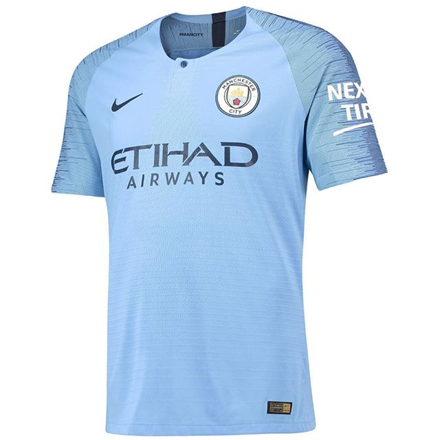 New Manchester City Home kit has been launched. Your thoughts ?