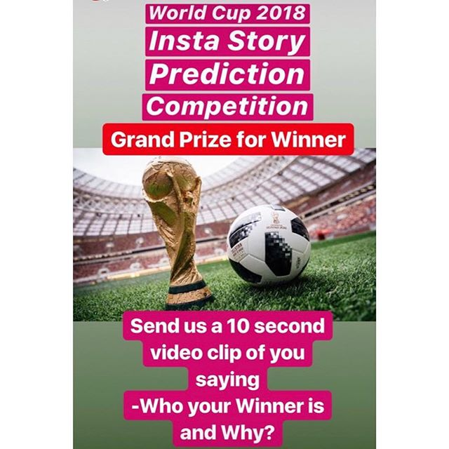 Send us your 10 second Clip now and Win Email info@swoosh0018.com inbox us or WhatsApp 082 581 0735. Competion closes after the Group Stages