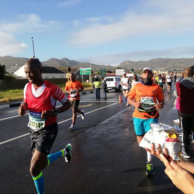 All the action from the Two Oceans Marathon in Cape TownSend in all your pics Info@swoosh0018.com#omtom2019 #run #running #marathon #runningsa #twooceans #capetown #capetownvibes