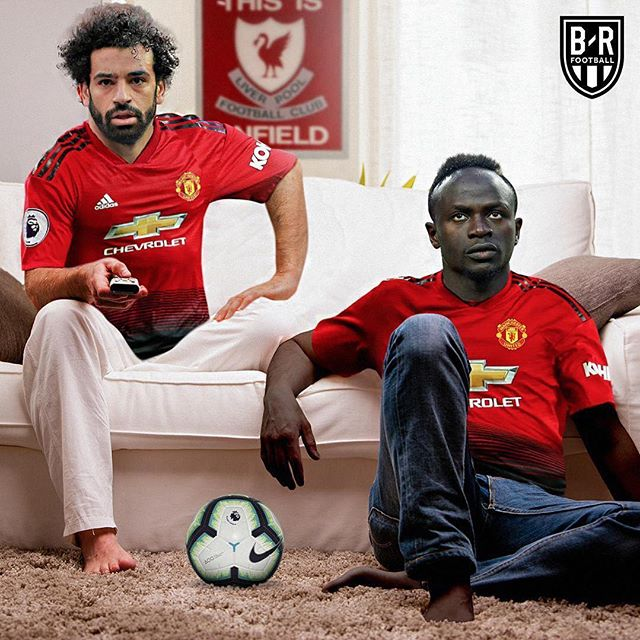 It was not to be. Citeh 2 Man Utd 0. 2 mistakes 2 goals and the Lingaard miss. Where to now for the MANCS. As for the title race it's still down to the wire #mancs #citeh #mancity #manutd #oldtrafford #epl #premierleague #manutdvsmancity