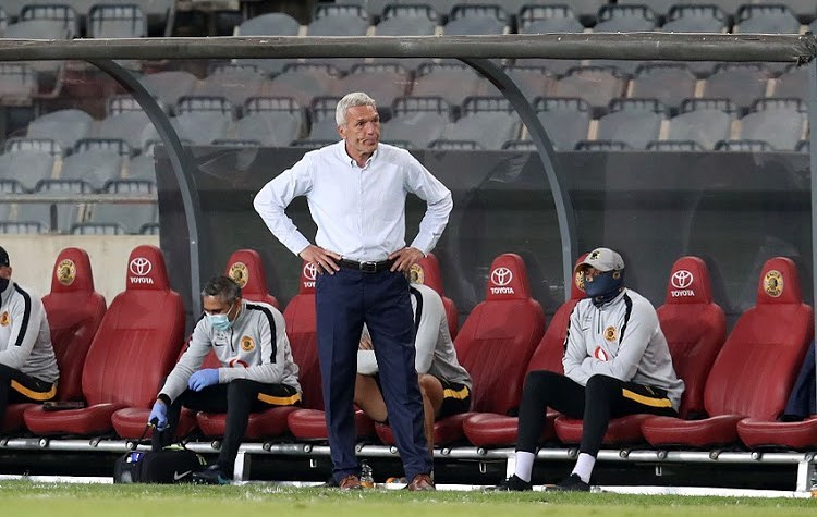 Chiefs throw the league away and Sundowns are crowned Champions. Middendorp giving the Germans a bad name.