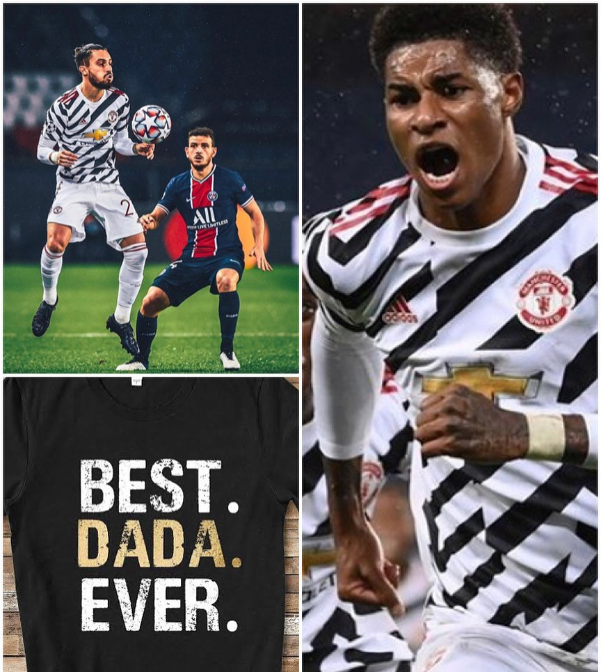 Rashford is Still PSG DADA. The MANCS will be happy with the outing. De Gea was class and Bruno Fernandez top player. I don't like PSG. Well done you fooking MANCS. Elsewhere good wins for Lazio over Dortmund.