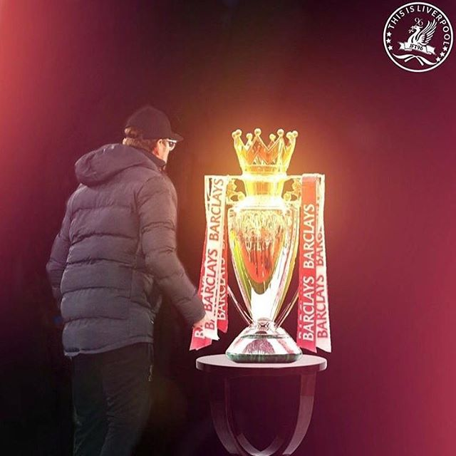 Liverpool 3 West Ham 2 ?#YNWA
