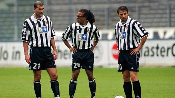 Once Upon a time in Turin